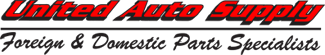 United Auto Supply Logo