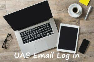 UAS Email
